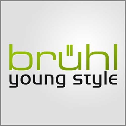 bruühl young style